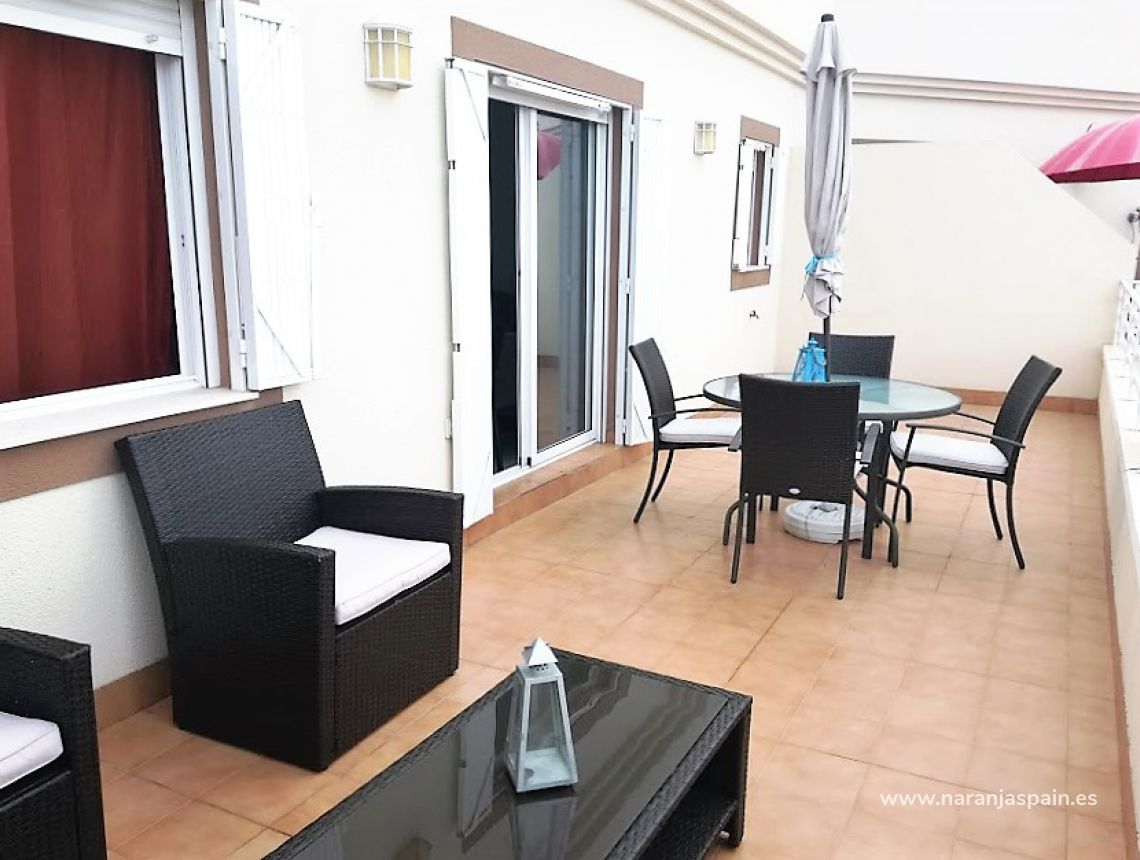 Penthouses - Sale - Torrevieja - Torrevieja