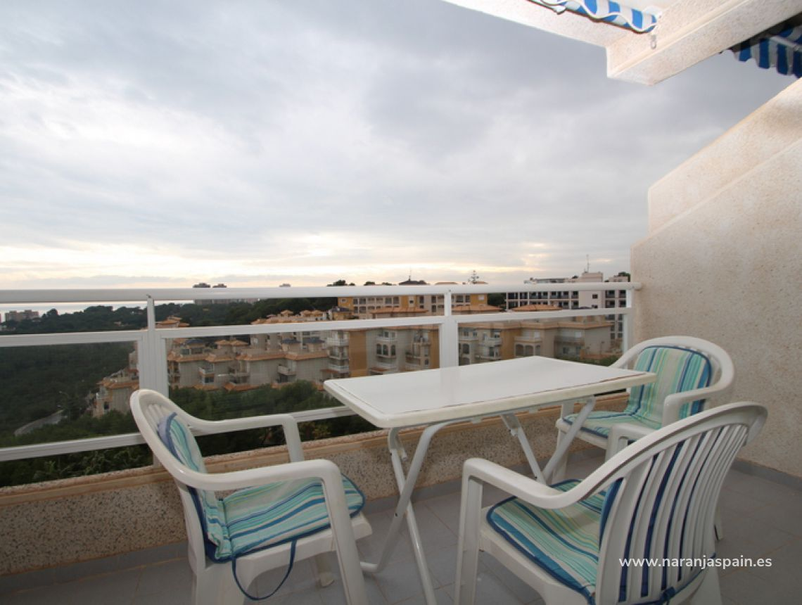 Apartment - Sale - Orihuela Coast - Campoamor
