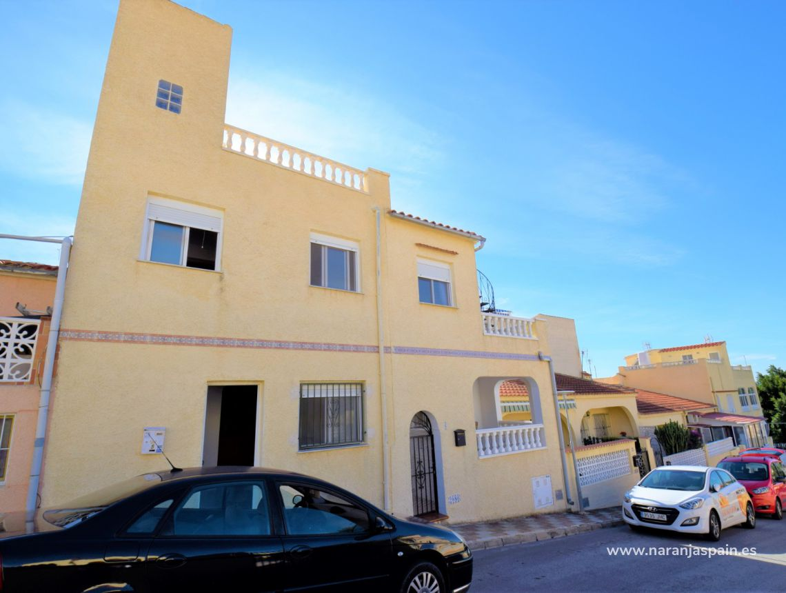 Semi-detached house - Sale - San Fulgencio - Urb. La Marina