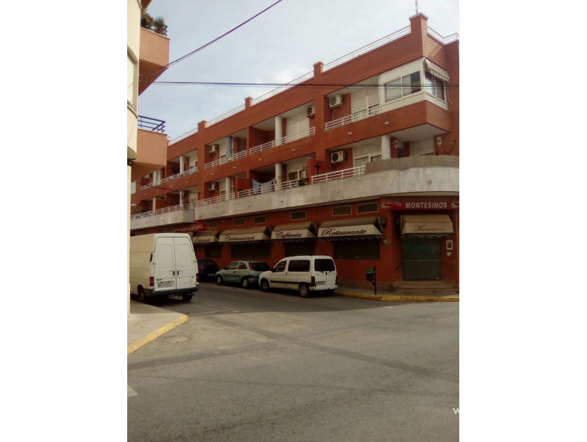 Apartment - Sale - Los Montesinos - Los Montesinos