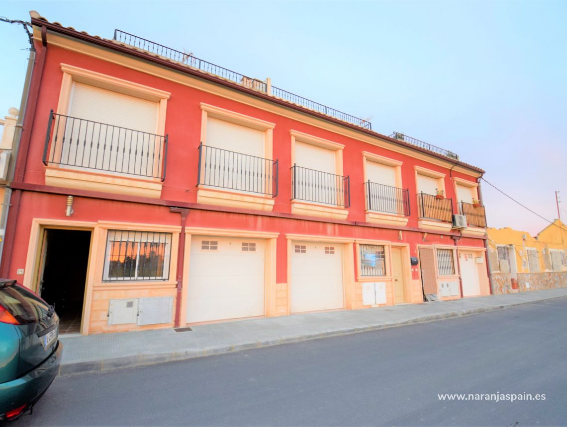Semi-detached house - Sale - Catral - Catral