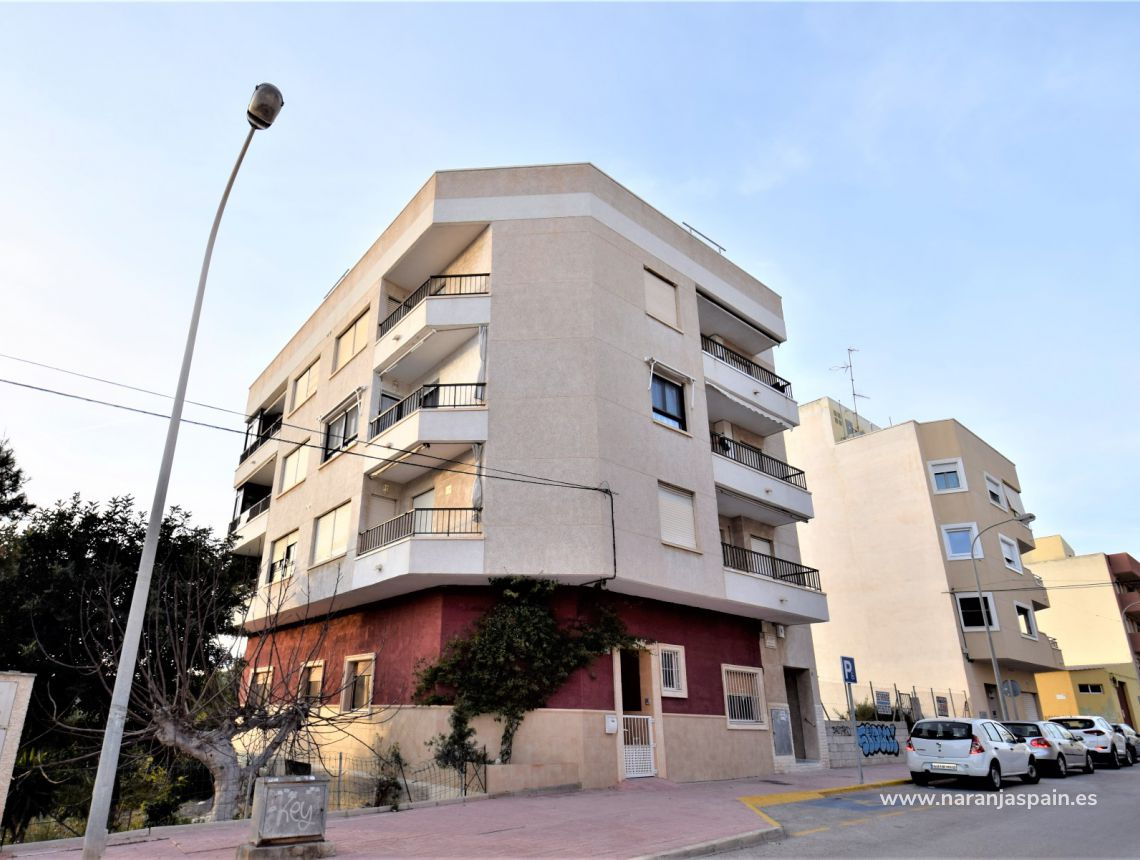 Apartment - Vacation Rentals - Guardamar del Segura - Town Guardamar