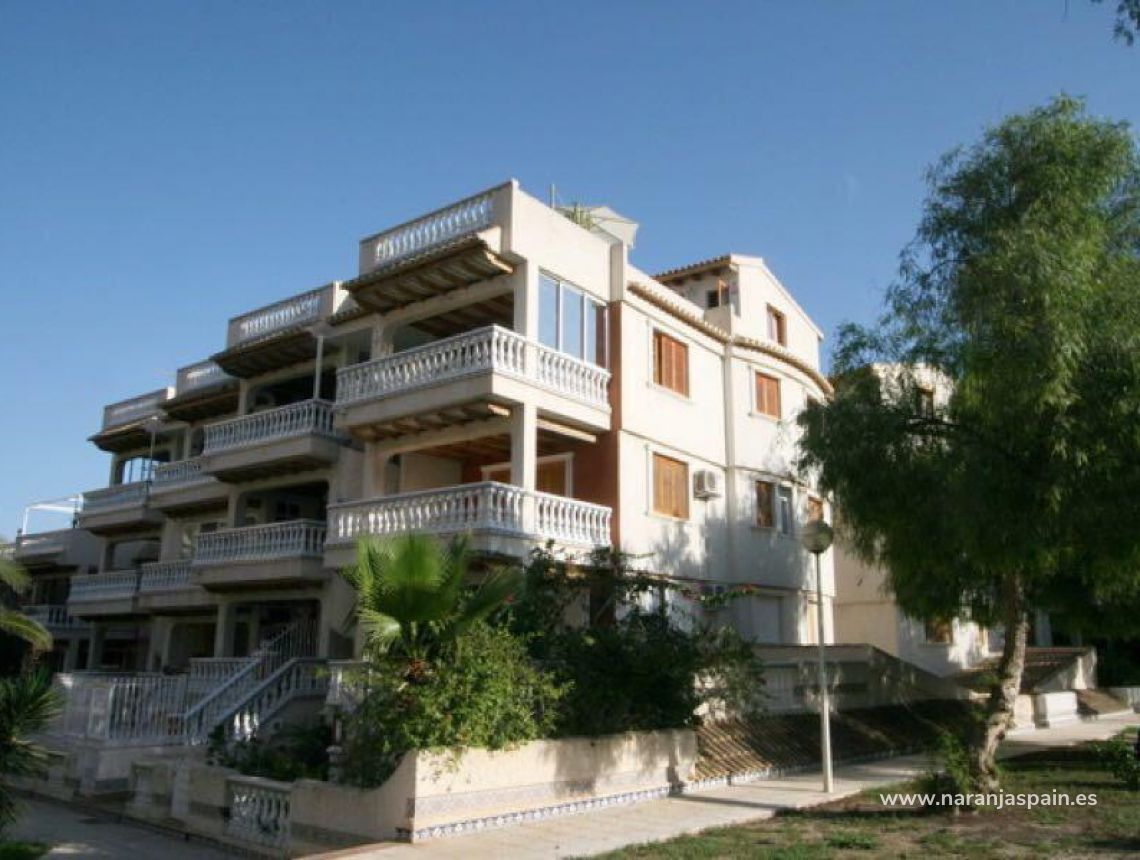 Town house - Sale - Guardamar del Segura - Urb. Portico Mar