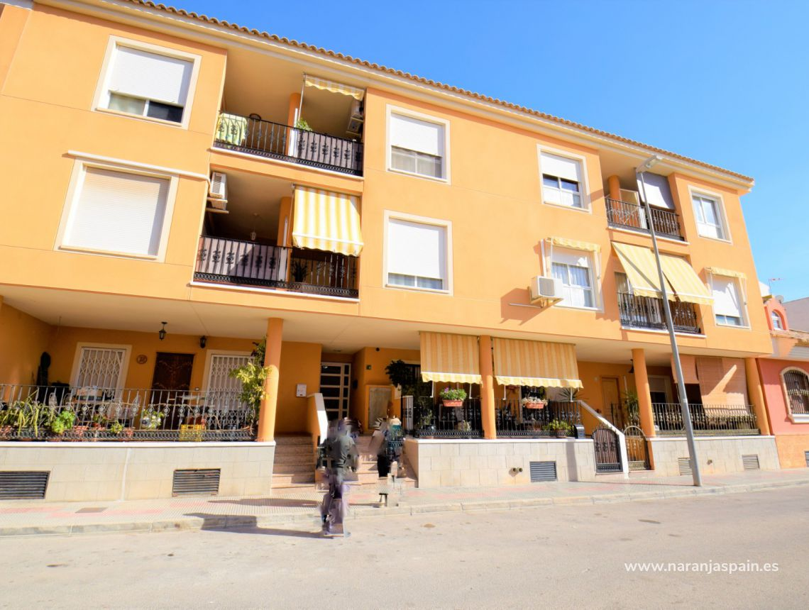 Apartment - Sale - Catral - Catral
