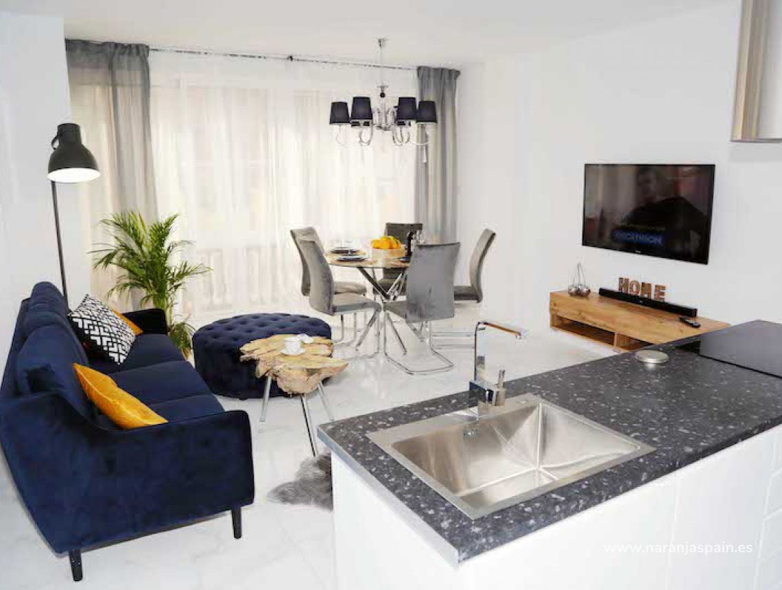 Apartment - Sale - Torrevieja - Torrevieja