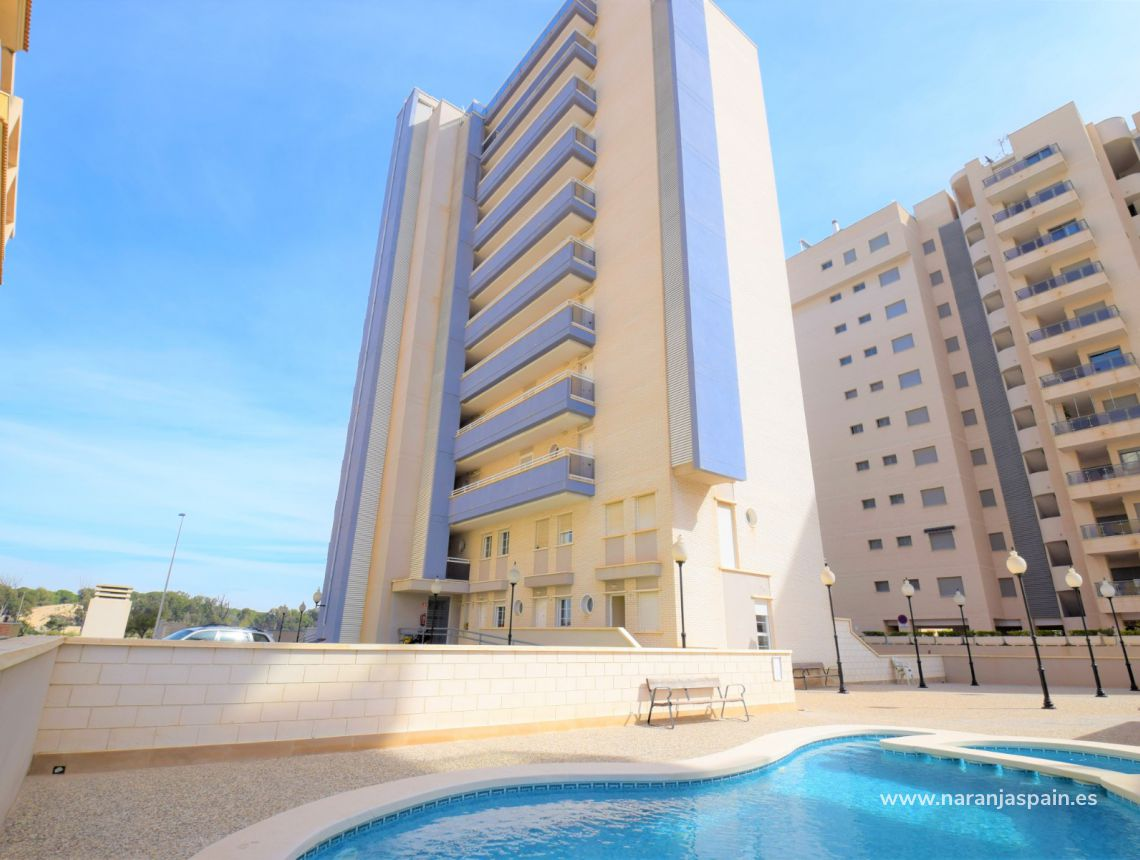 Penthouse  - Til Salgs - Guardamar del Segura - Port Guardamar