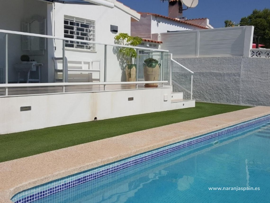 Detached villa - Sale - Benidorm - Finestrat
