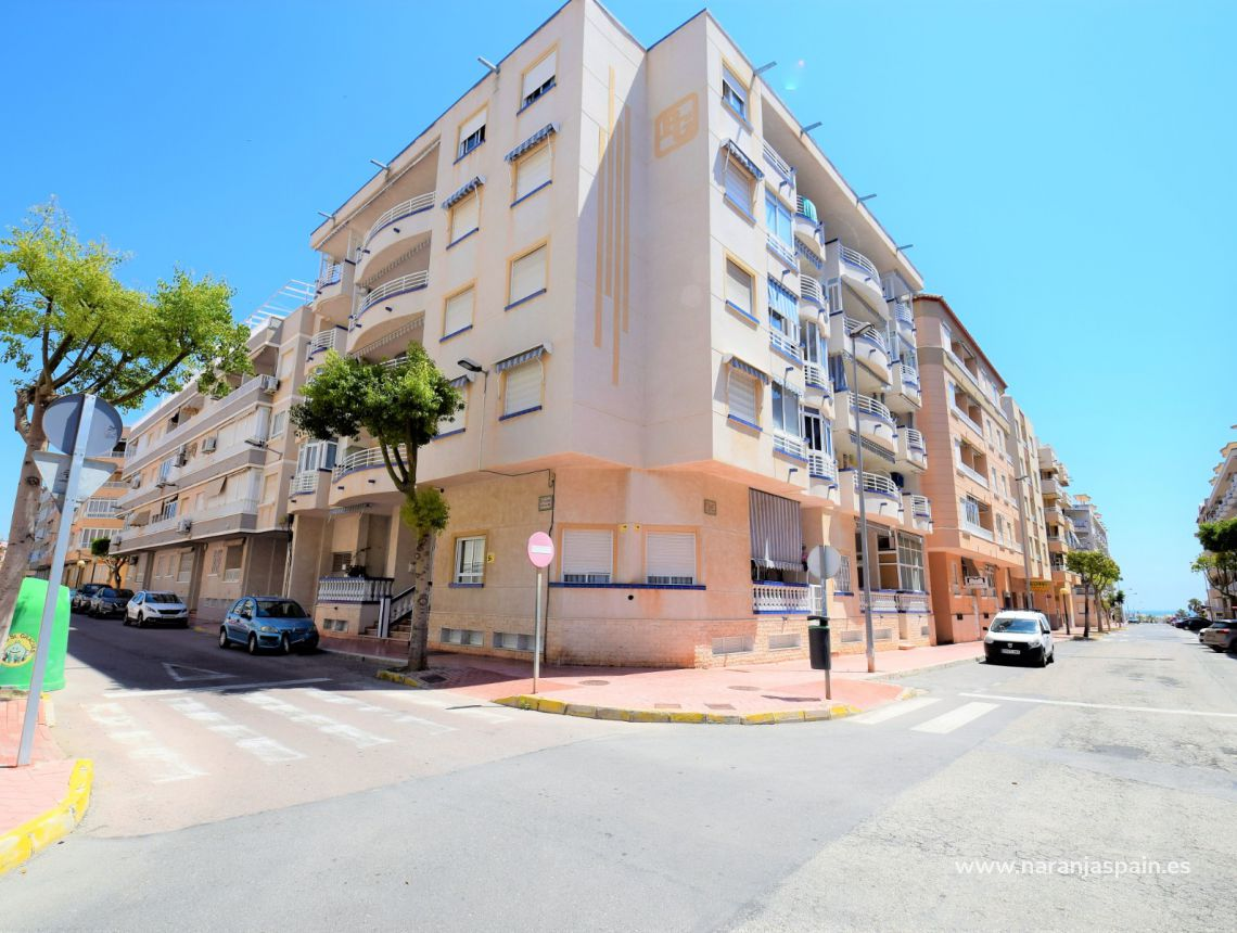 Apartment - Sale - Guardamar del Segura - Mercadona Guardamar