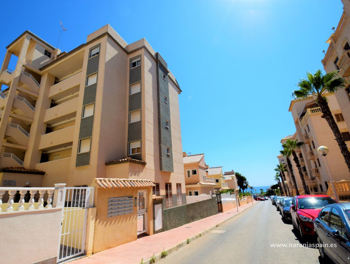 Apartment - Sale - Guardamar del Segura - Urb. El Moncayo