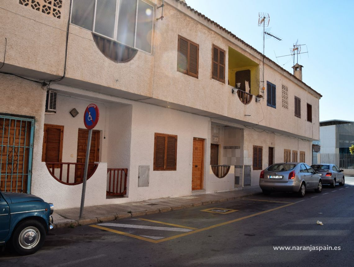 Bungalows - Sale - Torrevieja - Torrevieja town