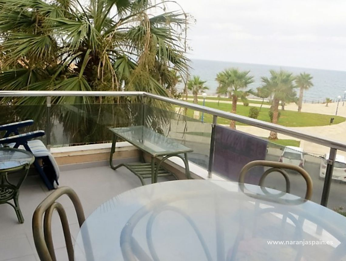 Apartment - Sale - Orihuela Coast - La Zenia