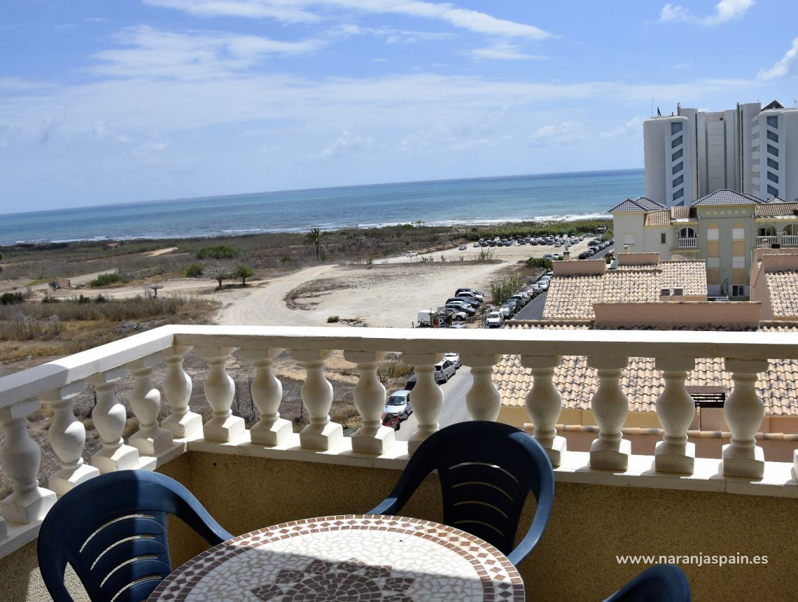 Apartment - Vacation Rentals - Guardamar del Segura - Campomar