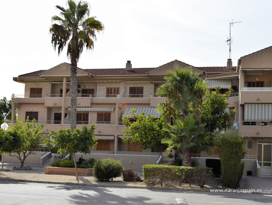 Apartment - Sale - Guardamar del Segura - Urb. Lomas del Polo
